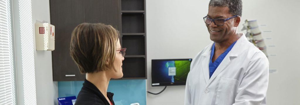 Dr Reginald Davis, Neurosurgeon, joins the BioSpine Institute