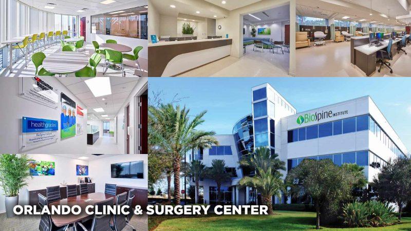 Orlando Clinic & Surgery Center