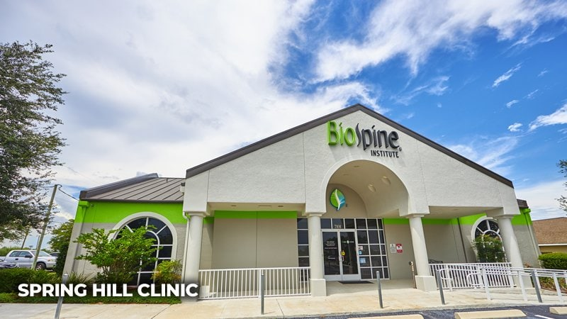 Spring Hill Clinic